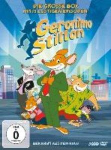Geronimo Stilton-Die Große Box