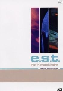 Live In Stockholm (DVD)
