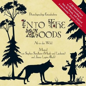 Into the woods (Ab in den Wald
