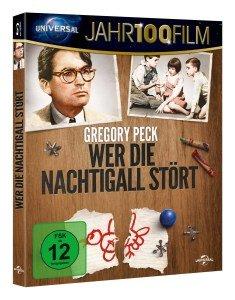 Wer die Nachtigall Stoert Jahr100Film