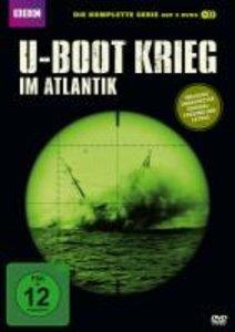 U-Boot Krieg im Atlantik - Die komplette Serie