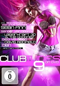 Clubtunes On DVD 9