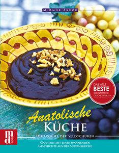 Anatolische Küche