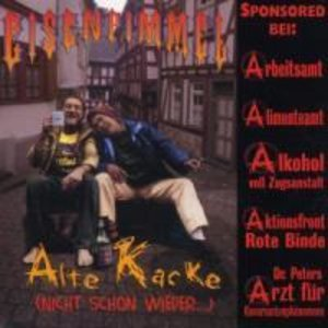 Alte Kacke (Re-Issue)