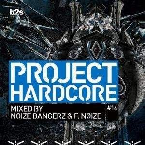 Project Hardcore-PH14