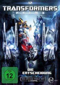(12)DVD z.TV-Serie-Die Entscheidung