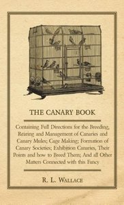 The Canary Book