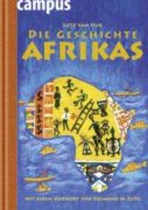 Dijk, L: Geschichte Afrikas