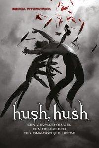 Hush Hush / druk 1