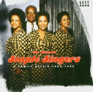 Ultimate Staple Singers 1955-1984