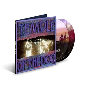 Temple Of The Dog (Limited EditionDeluxe CD)