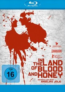 In the Land of Blood and Honey BD