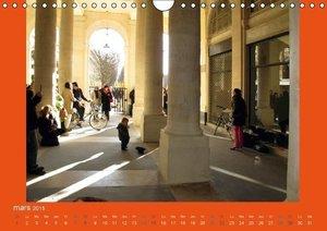 Paris et ses enfants (Calendrier mural 2015 DIN A4 horizontal)