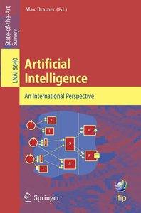 Artificial Intelligence. An International Perspective