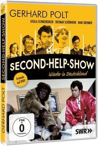 Gerhard Polt - Second Help Show