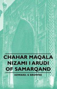 Chahar Maqala - Nizami I Arudi of Samarqand