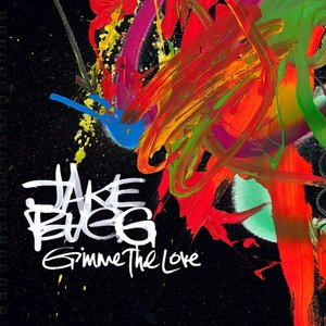 GIMME THE LOVE/ON MY ONE (Limited VINYL Edition)