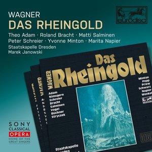 Das Rheingold,WWV 86A