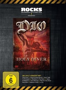 Holy Diver - Live (Rocks Edition)