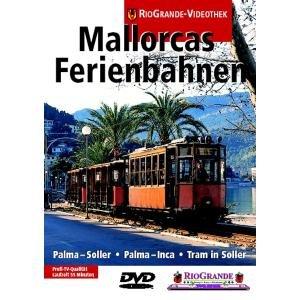 Mallorcas Ferienbahnen