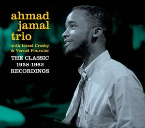 The Classic 1958-62 Recordings