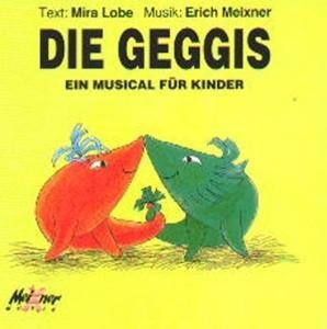 Die Geggis-Ein Musical für Kinder
