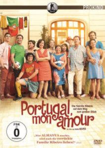 Portugal, mon amour