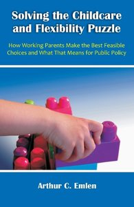 Solving the Childcare and Flexibility Puzzle