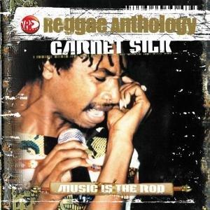 Music Is The Rod-Reggae Anthology