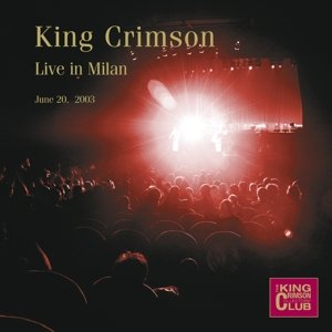 Live in Milan,June 20th 2003