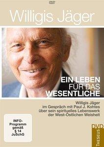 Jäger, W: Leben für das Wesentliche/DVD