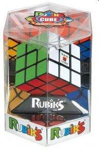 Jumbo Spiele 00741 - Rubiks Silver Edition 25 Jahre