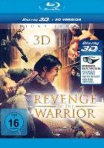 Revenge of the Warrior 3D