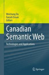 Canadian Semantic Web - zum Schließen ins Bild klicken