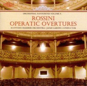 Rossini:Overtures