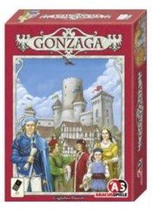Abacusspiele 33091 - Gonzaga