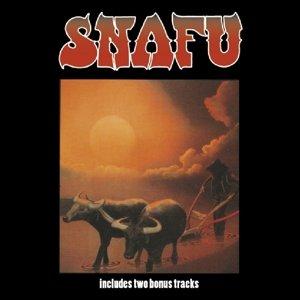 Snafu+2 Bonus Tracks