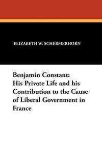 Benjamin Constant