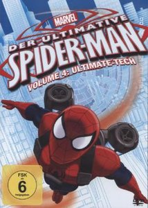 Der ultimative Spider-Man