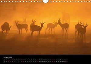 Africa (Wall Calendar 2015 DIN A4 Landscape)