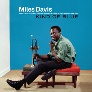 Kind Of Blue (Ltd.Edition 180 GR Vinyl)