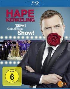 Hape Kerkeling: Keine Geburtstagsshow!