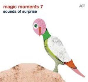 Magic Moments 7-Sounds Of Surprise