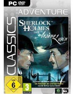 Sherlock Holmes jagt Arsene Lupin