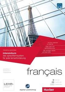 interaktive sprachreise intensivkurs français