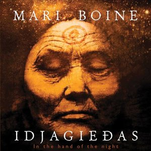 Idjagiedas-In The Hand Of The Night