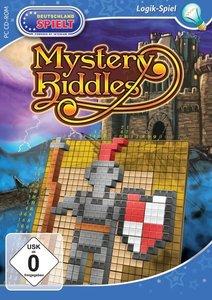 Mystery Riddles - Die Muster der Macht. Für Windows Vista/7/8
