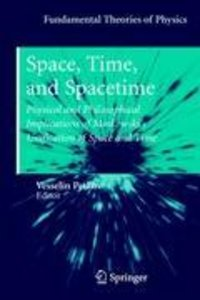 Space, Time, and Spacetime