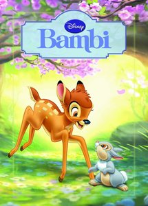 Disney, Bambi
