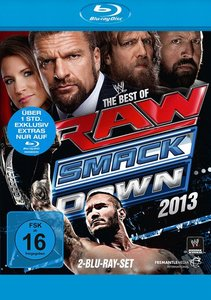 The Best Of Raw/Smackdown 2013